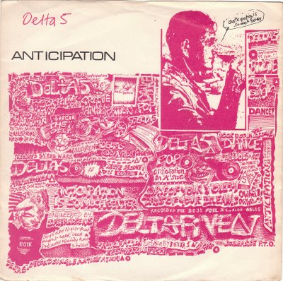 Delta5 Anticipation & You