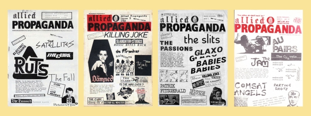 Allied Propaganda