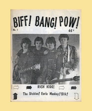 Biff Bang Pow