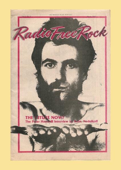 Radio Free Rock